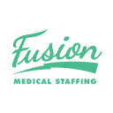 Fusion Medical Staffing - Company Logo