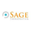 Sage Therapeutics - Company Logo