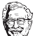 KFC - Company Logo