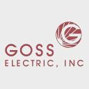 Goss Electric - Company Logo