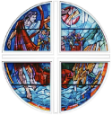 Asbury United Methodist Church - Company Logo