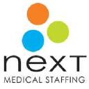 Next Medical Staffing - Company Logo