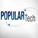 Popular Tech - Company Logo