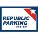 Republic Parking - Company Logo