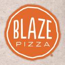 Blaze Pizza - Company Logo