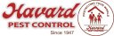 Havard Pest Control Inc. - Company Logo