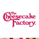 The Cheesecake Factory - Company Logo