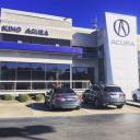 King Acura - Company Logo