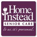 Home Instead Senior Care - Company Logo
