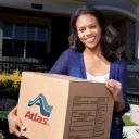 Atlas Van Lines - Company Logo