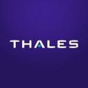 Thales - Company Logo