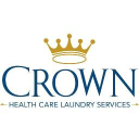 Crown Health Care Laundry Services - Company Logo