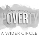 A Wider Circle - Company Logo