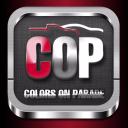 Colors On Parade - Company Logo