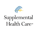Supplemental Health Care - Company Logo