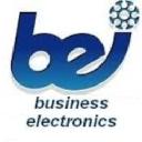 Business Electronics - Company Logo