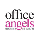 Office Angels - Company Logo