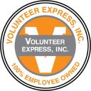 Volunteer Express - Company Logo