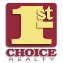 1st Choice Realty - Company Logo