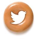 Krispy Kreme Doughnuts - Company Logo