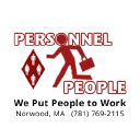 Personnel People - Company Logo