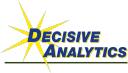 Decisive Analytics - Company Logo