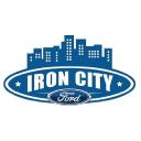Iron City Ford - Company Logo