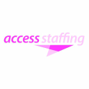 Access Staffing - Company Logo