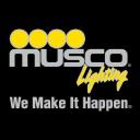 Musco Sports Lighting - Company Logo