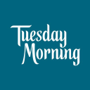 Tuesday Morning - Company Logo