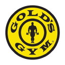 Gold's Gym - Company Logo