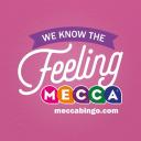 Mecca - Company Logo