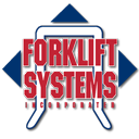 Forklift Systems, Inc - Company Logo