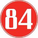 84 Lumber - Company Logo