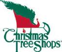 Christmas Tree Shops - Company Logo