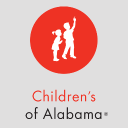 Children's Of Alabama - Company Logo