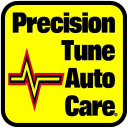 Precision Tune Auto Care - Company Logo