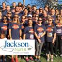 Jackson Nurse Professionals - Company Logo