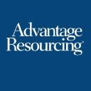Advantage Resourcing - Company Logo
