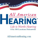 All American Hearing - Company Logo