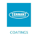Tennant Company - Company Logo