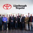 Limbaugh Toyota - Company Logo