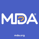 Muscular Dystrophy Association - Company Logo